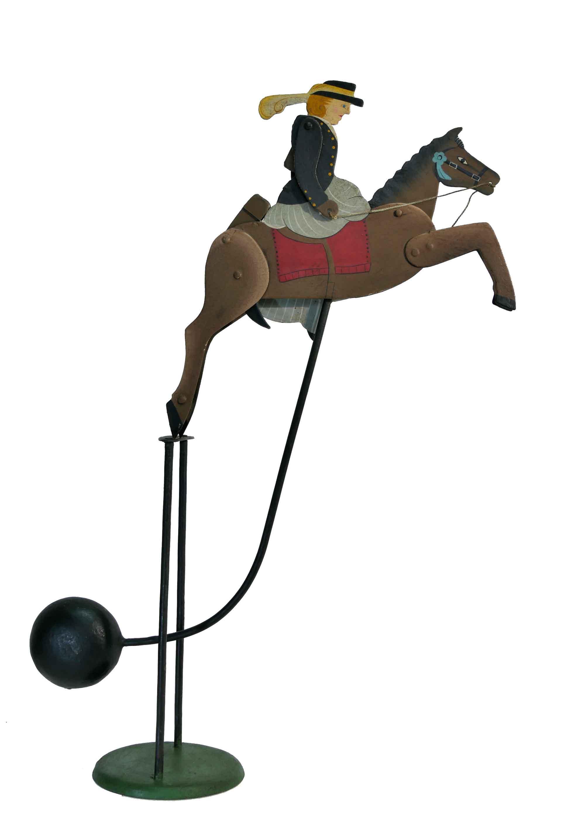 Balance Figur Amazone