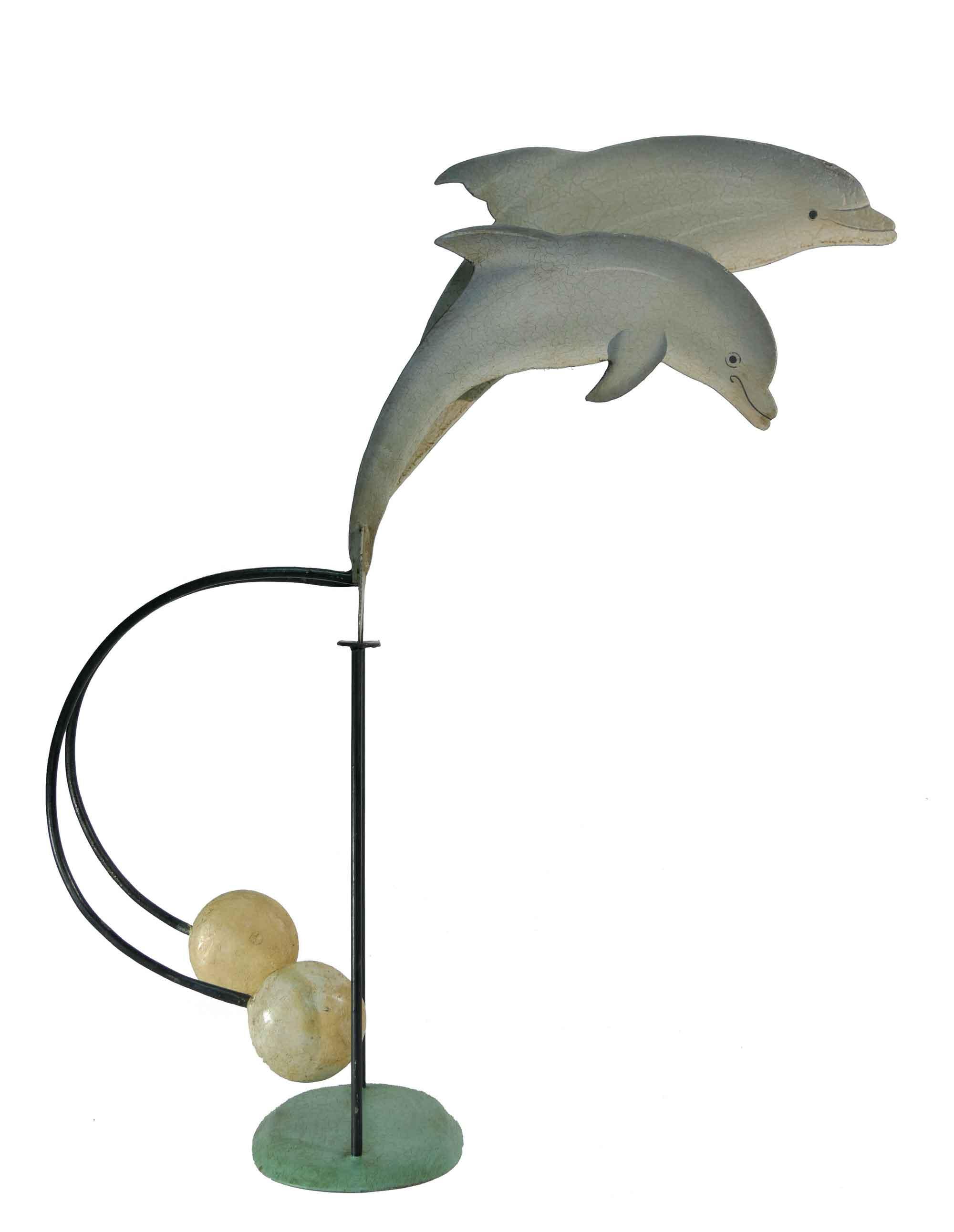Balance Figur Delfine