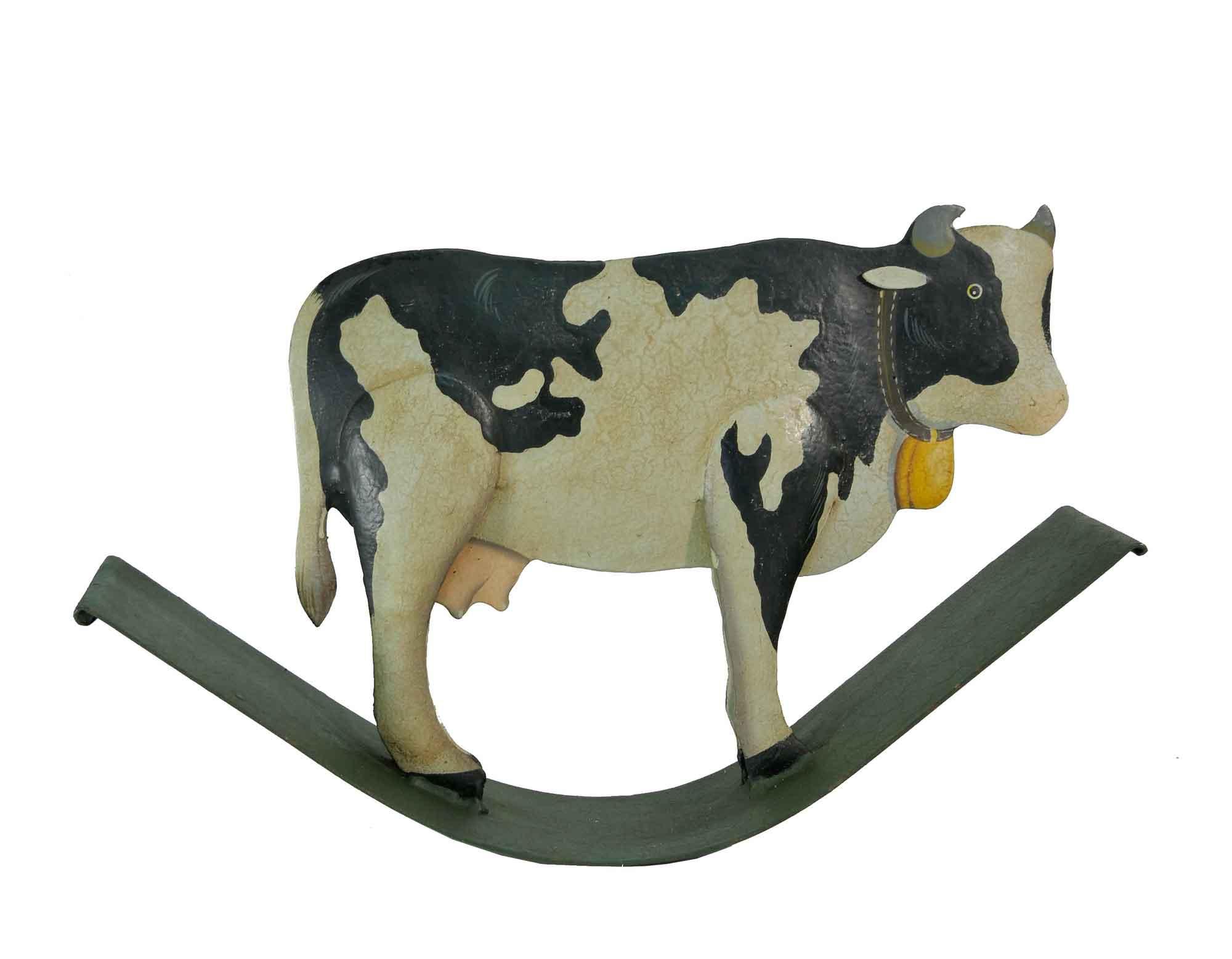 Balancefigur Kuh