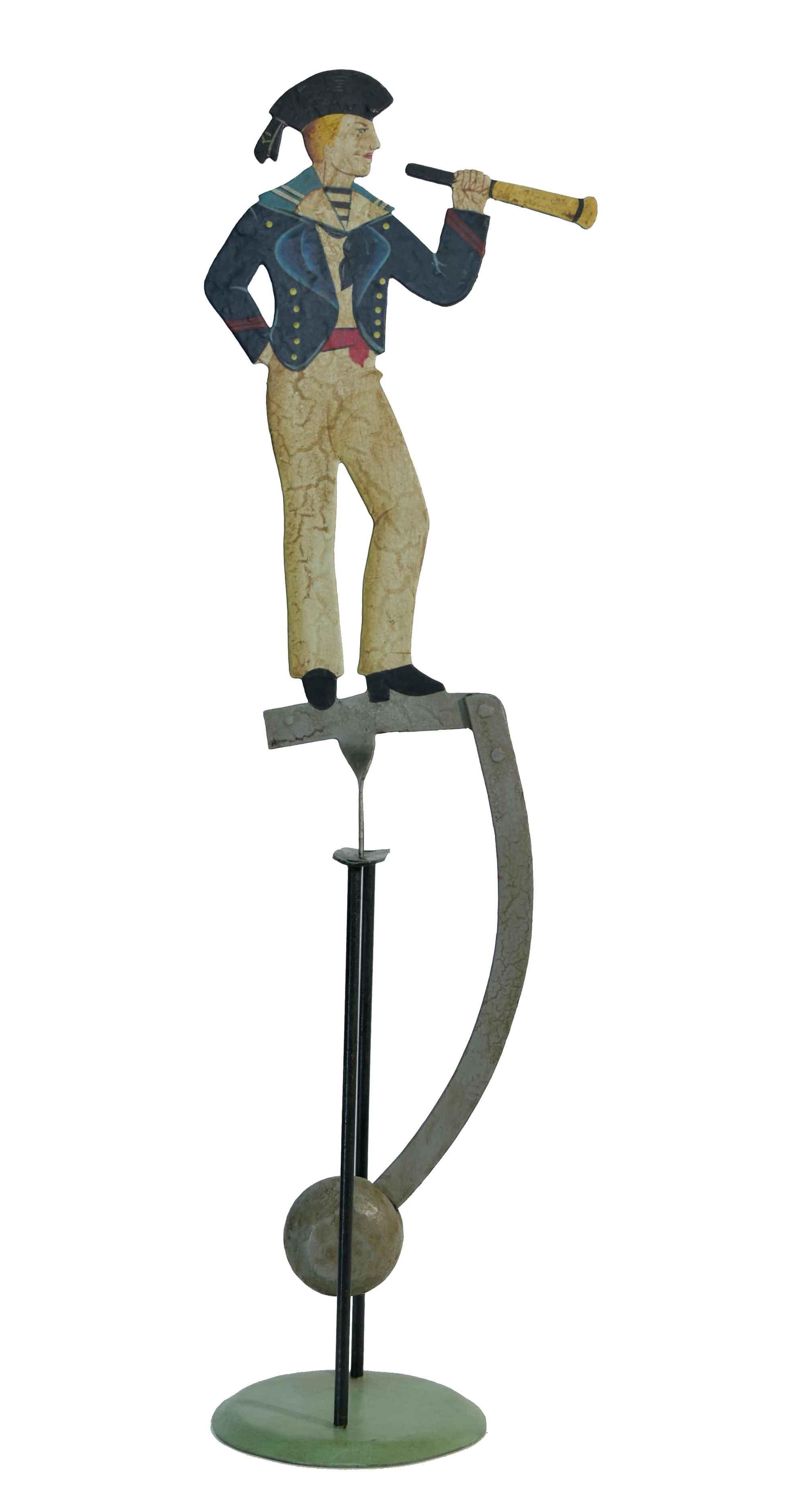 Balance Figur Matrose